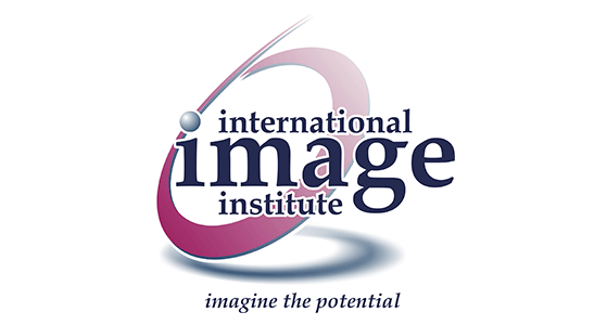 International Image Instituate Logo; Social media marketing