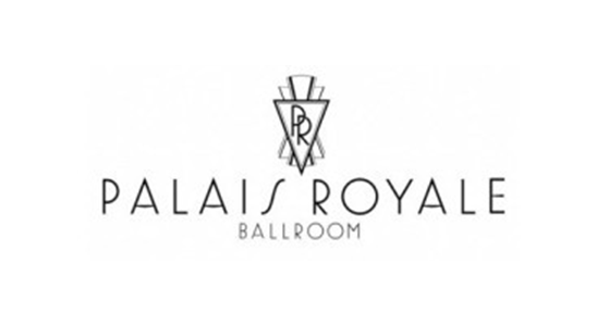 Palais Royale Logo; social media marketing