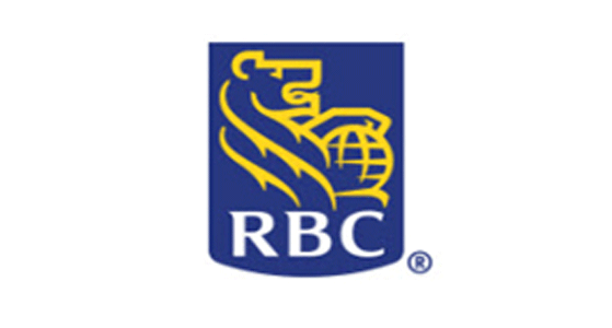 RBC logo; social media marketing