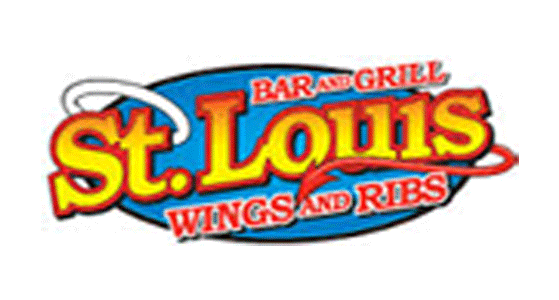 St. Louis Bar and Grill Logo; social media marketing